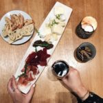 l'instant b à lausanne streetfood