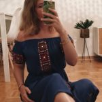 Robe mexicaine Zalando sur Chicandswiss