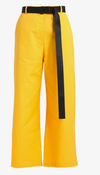 Pantalon ample The Ragged Priest