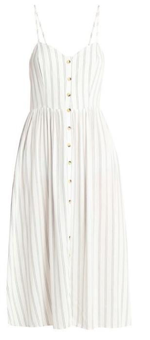 robe d'été NewLoook